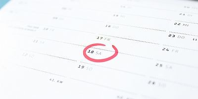 Mark Your Calendar! - TYPO3 Events in Q2 2019 and Beyond