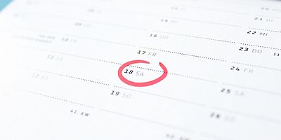 Mark Your Calendar! - TYPO3 Events in Q3 2019 and Beyond